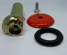 New Genuine OEM KIOTI Loader Pivot Pin, Cover, O-Ring Kit, KL1450, KL1470 Loader