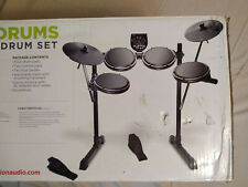 Ion Pro Session Electronic Drums - 8 Piece Set - New, Open Box
