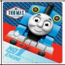 NEW KIDS BLANKET POLAR FLEECE THOMAS THE TANK WINTER THROW