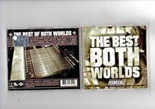 R.KELLY & JAY-Z - THE BEST OF BOTH WORLDS - CD