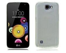Fundas y carcasas LG color principal azul de silicona/goma para teléfonos móviles y PDAs