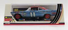 Monogram '67 Ford Fairlane #11 Mario Andretti Slot Car Toy New In Box