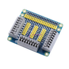 GPIO Expansion Board Raspberry Pi Shield for Raspberry PI 2 3 B B+ With Screws