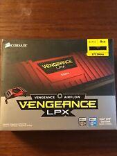 Corsair Vengeance LPX Memory 8GB (Two 4GB) DDR4 3733 Mhz