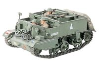 Tamiya 1/35 Military Miniature Series No.249 British Army Bren gun carrier force
