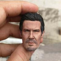 SFABS Deadpool Cable Josh Brolin 1//12 Scale Head Sculpt