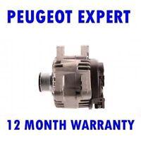 Peugeot Expert 2.0 HDI 2000 2001 2002 2003 2004 2005-2015 Alternador