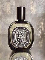 Diptyque Tam Dao Eau De Parfum 75 ml / 2.5 fl. oz. New