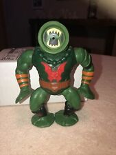 HE-MAN Masters of the Universe LEECH action figure Vintage MOTU Mattel 1984