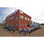 TK Cope Moto Yamaha