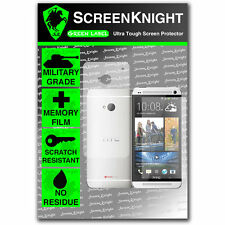 Screenknight Htc One M7 (2013) Full cuerpo Protector De Pantalla Invisible Shield
