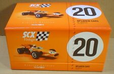 SCX McLaren M9a Bell '69 MIB 62050