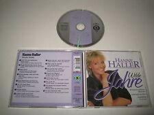 HANNE HALLER/WILDE ANNI(BMG/74321 26676 2)CD ALBUM