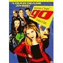 Go (DVD, 1999, 2-Disc Set, Closed Caption)