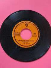 Harpers Bizarre The 59th Street Bridge Song / Lost My Love Today 5890