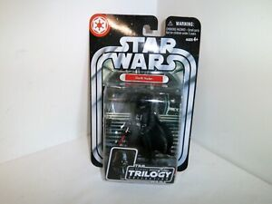 2004 Star Wars Original Trilogy Collection Darth Vader OTC#10 Action Figure NOC