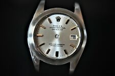 ROLEX LADIES WATCH CASE PARTS. Ref. 69160