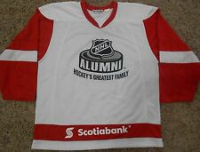 Pat Quinn NHL Hockey Alumni Team Jersey - Men's XL - Sportzbiz