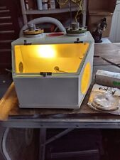Internal Systems Sandblaster Used Dental Lab Equipment, Dental & Jewelry