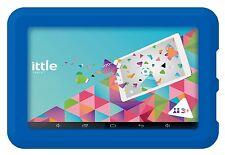 "NEW ittle® KIDS 7"" TABLET PC HD IPS SCREEN 1GB/8GB STORAGE + Free Fidget Spinner"