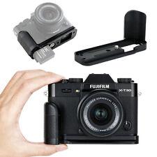 JJC Metal Camera Hand Grip for Fujifilm Fuji X-T30 XT30 X-T20 X-T10 as MHG-XT10