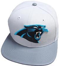 New era carolina panthers NFL Grey Storm 9 fifty 950 SnapBack cap Limited Edition