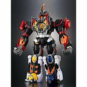 BANDAI  Power Rangers Jungle Fury DX Geki fire Megazord F/S
