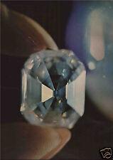60's Van Cleef & Arpels Cardinal Mazarin Diamond 'Le Mazarin Diamond' Editorial