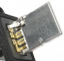 Standard Motor Products RU642 Blower Motor Resistor