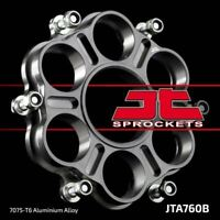 JT Rear Sprocket Carrier to fit Ducati 1200 S Multistrada Touring 2010-16