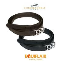 Schockemohle Colorado Stirrup Leathers
