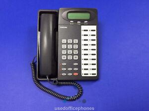 Toshiba DKT2520F-SD Phone - Refurbished Inc Warranty