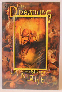 The Dreaming: Beyond the Shores of Night (1998) TPB Comic Book by Titan Books