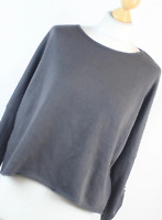 New Look Green Womens Jumper Size 10 (Regular)
