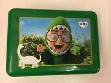 Flora Margarine Lunchbox Dinosaur Lunch Back To School Dino