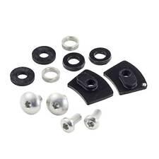 Stilo Short Visor Screw Kit For ST4 & ST4 Rally Helmet / Lid - Motorsport/Racing