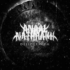 "Anaal Nathrakh ""Desideratum"" CD [Industrial Black Grind from UK]"