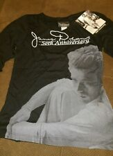 Licensed james Dean The Original 50th Anniversary  Shirt awesome