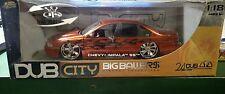 Jada Toys 1996 Dub City Big Ballers Chevrolet Impala SS 1:18 Diecast Car