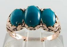 Turquoise Vintage Fine Rings