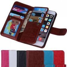 Fundas con tapa Para iPhone 7 de piel para teléfonos móviles y PDAs