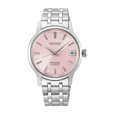 Seiko Presage Luxurious Cocktail Automatic Ladies Watch SRP839J1