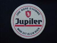 JUPILER UNE BIERE D'HOMME MAN DIT IS UW BIERCOASTER