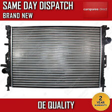 VOLVO S60 MK2, S80 MK2, V40, V60, V70 MK3 MANUAL / AUTOMATIC RADIATOR 2007>ON