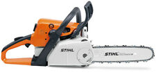 "Stihl MS230 Chainsaw with 16"" bar and chain! New!"
