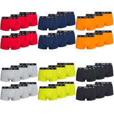 EVERLAST Herren 6-er Pack Boxershorts Unterwäsche Unterhose Boxershort S M L XL