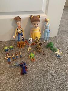 Bundle Toy Story Toys