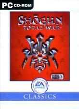 Shogun Total War: Classic Range By no name.