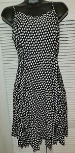 Very Cute Womens Juniors Old Navy Size Small Petites Dress Great Condition