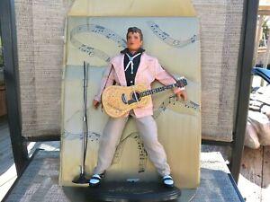 "Elvis Presley Teen Idol Hasbro fashion 11.5"" doll 1993"